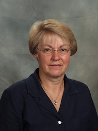 Vicki McCurry : Agricultural Science