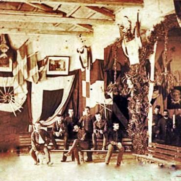 Η εξέγερση των σπουδαστών της Στρατιωτικής Σχολής Ευελπίδων στον Πειραιά (1846)