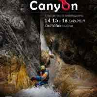 Pirineos Canyon: II Encuentro de Barranquismo Boltaña 14, 15 y 16 de Junio 2019