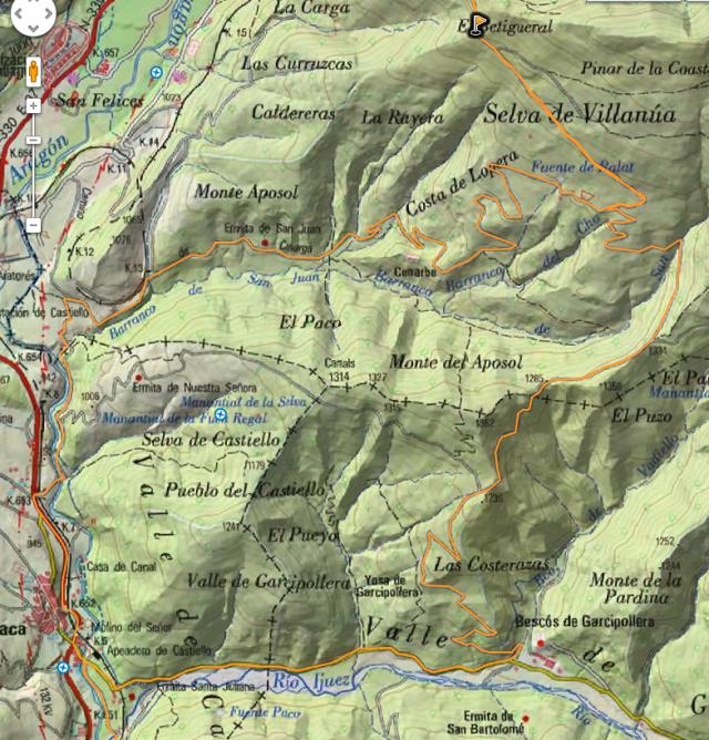 Mapa-Cernabe