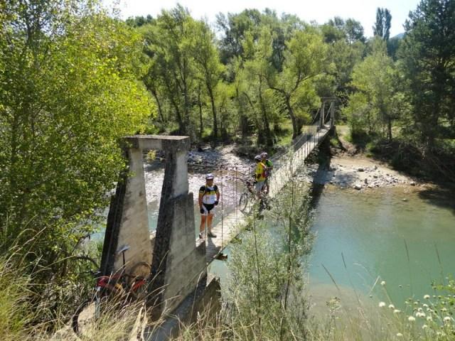 Puente de la Botiguera