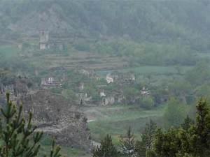 Jánovas