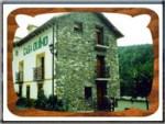 Fachada Casa Quino - Junto a Ordesa