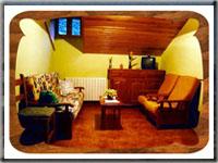 Interior Casa Quino - Ordesa