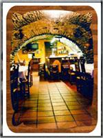 Interior Casa Quino - Ordesa - Añisclo - Escuaín