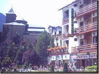 Hotel Edelweiss en Torla