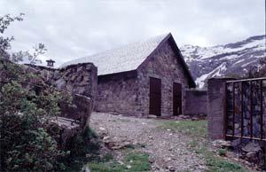 Refugio de La Larri - Pineta - Ordesa