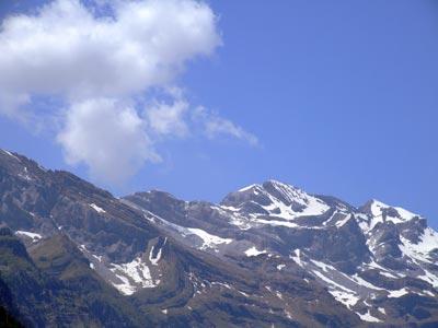 Valle de Pineta - Ordesa