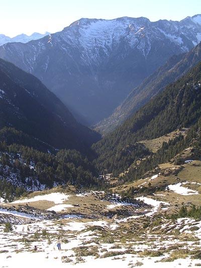 Valle de Trigoniero