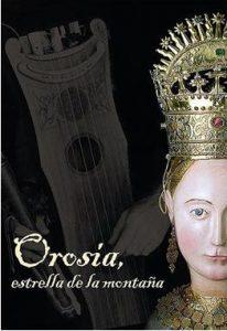 presentación Orosia estrella de la montaña