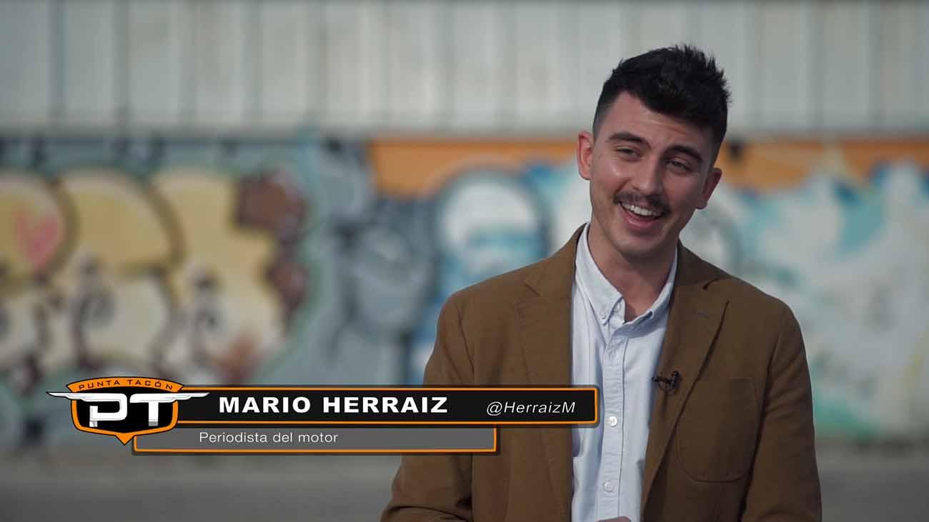 Mario Herraiz - PUNTA TACON TV