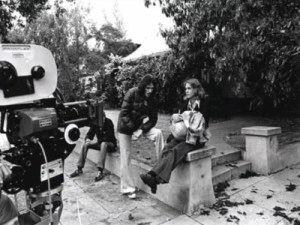 John Carpenter i Jamie Lee Curtis