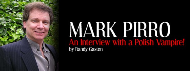 Mark Pirro Interview