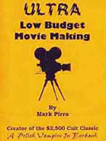 Low Budget Movie Making