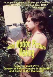 Mini Motion Picture Making