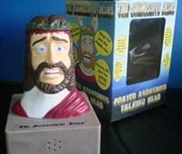 Submissive Jesus