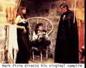 Mark Pirro+pirromount