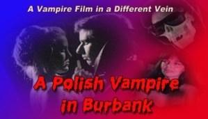 Polish Vampire Poster