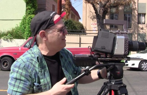 Craig Bassuk back to work as director of flashbacks