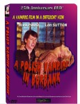 A Polish Vampire in Burbank (1984) approximately $2500 Budget total