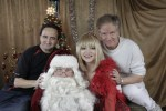 Pirromount produced Christmas Video with Judy Tenuta