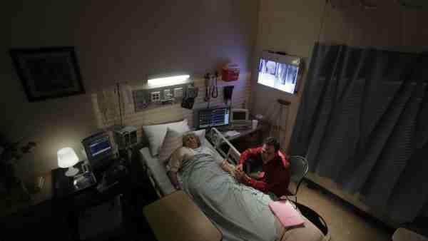 Hospital wide
