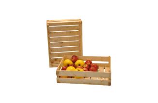 puidust õunakast