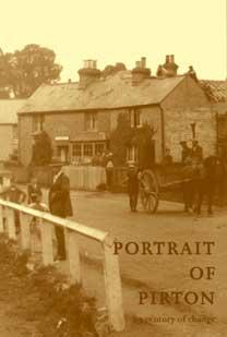 Portrait of Pirton – a century of change