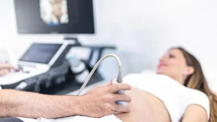 産婦人科検診・エコー