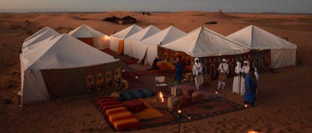 Viagens para Marrocos