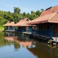 5 experiências que você só vive na Amazônia.