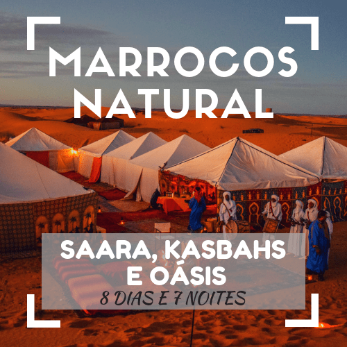 o que fazer no marrocos?