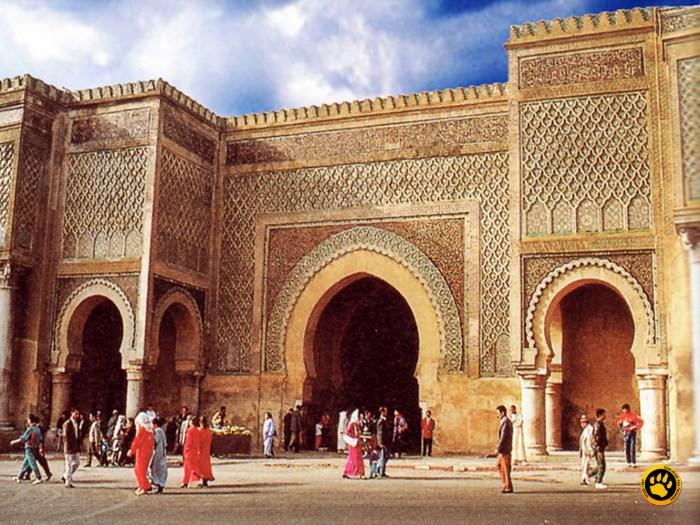 meknes - marrocos