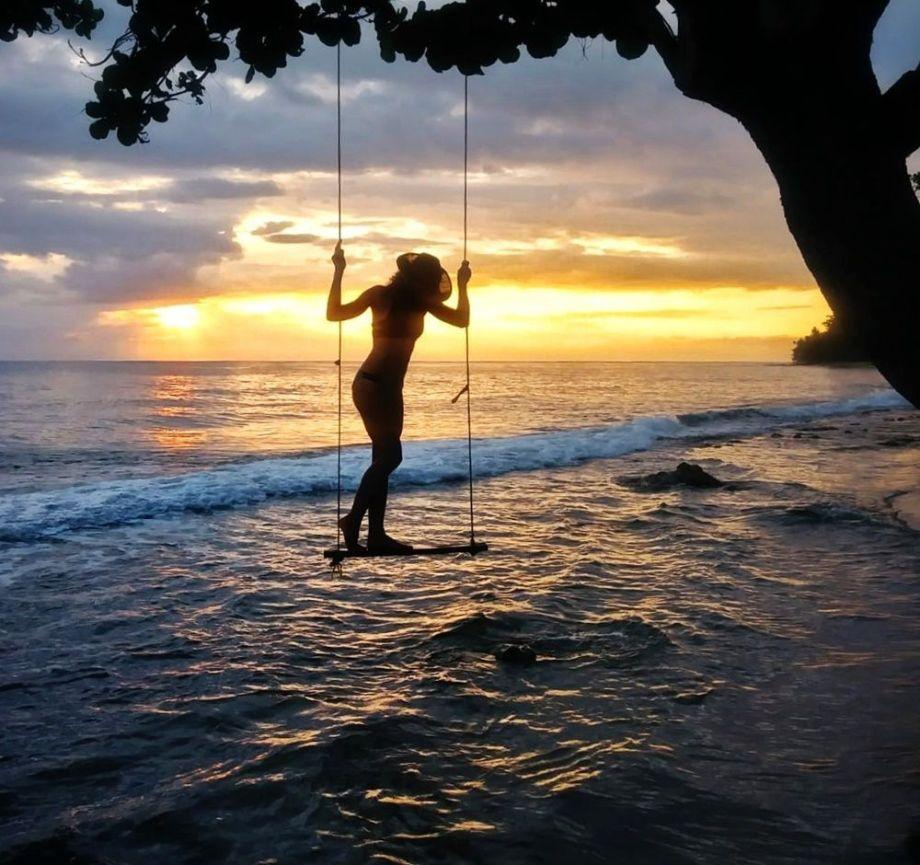 Rincon sunsets
