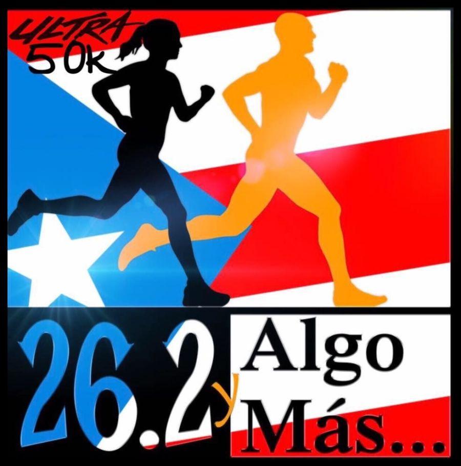 26.2 y Algo Más - running ultramaratón