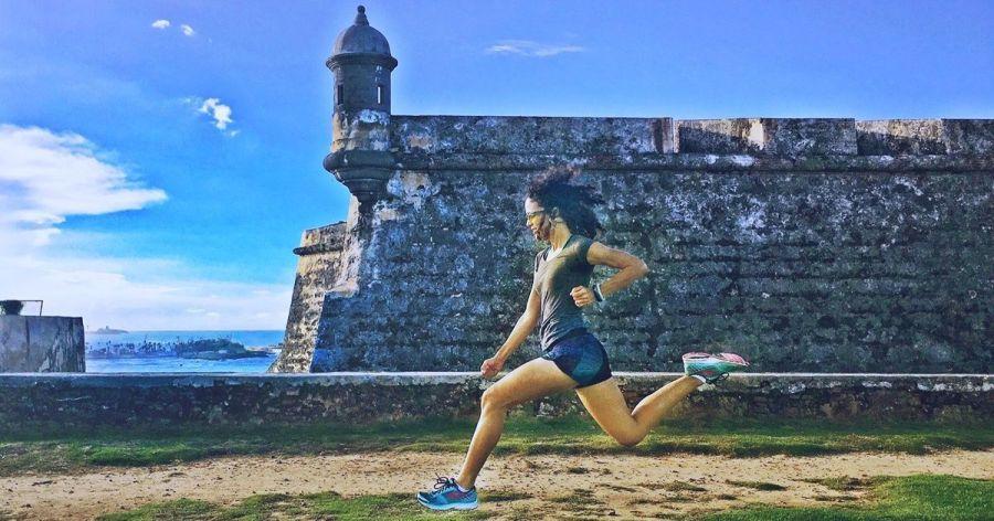 El Morro Viejo San Juan