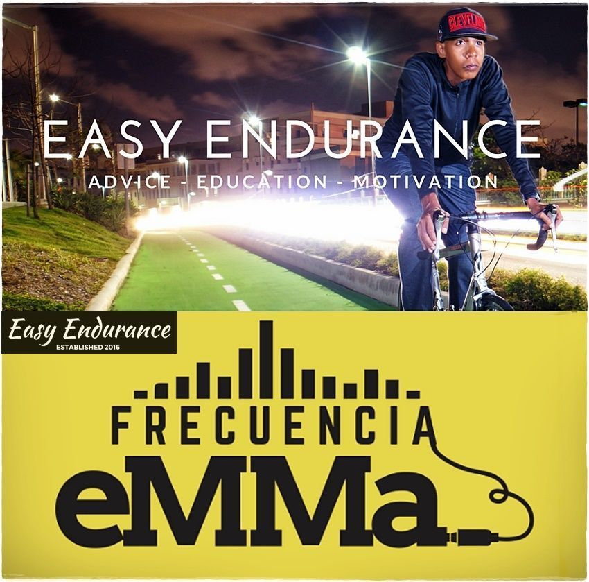 Easy Endurance Blog Frecuencia Emma Podcast