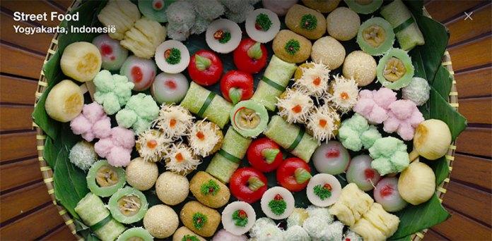 Streetfood Yogyakarta Jajan Pasar Netflixserie