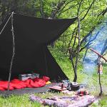 【みんなのキャンプライフ】なつなつさんのキャンプライフ