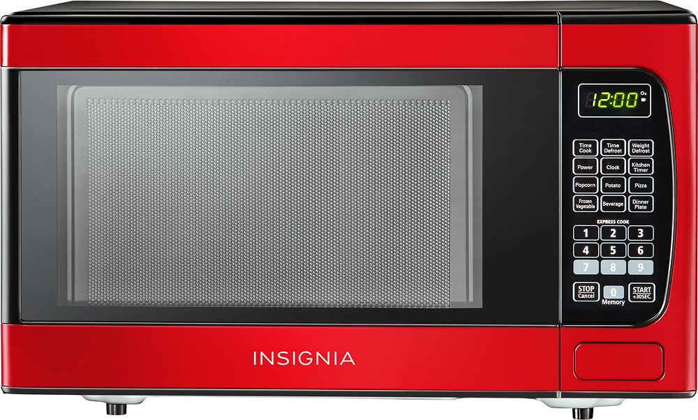 microwaves insignia