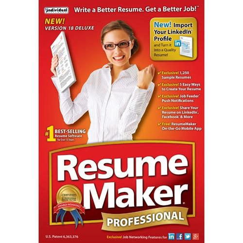 maker on phone resumemaker write resumemaker professional deluxe