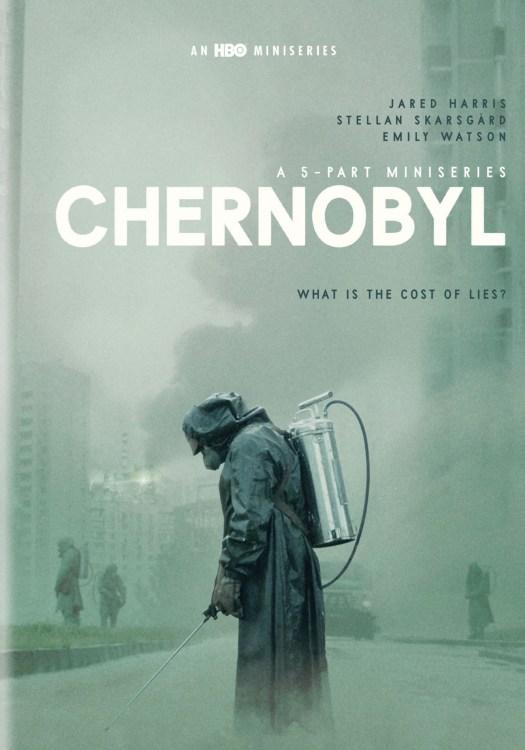 Chernobyl [DVD] [2019] - Best Buy