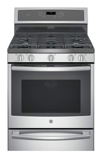 Ft Stainless Range Convection Gas 2 Cleaning Whirlpool Cu Steel 6 Oven Self