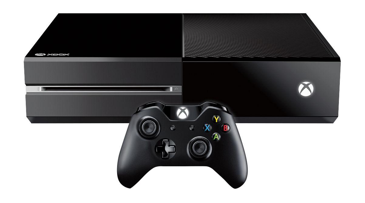 Microsoft Geek Squad Certified Refurbished Xbox One