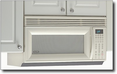 1 5 cu ft over the range microwave