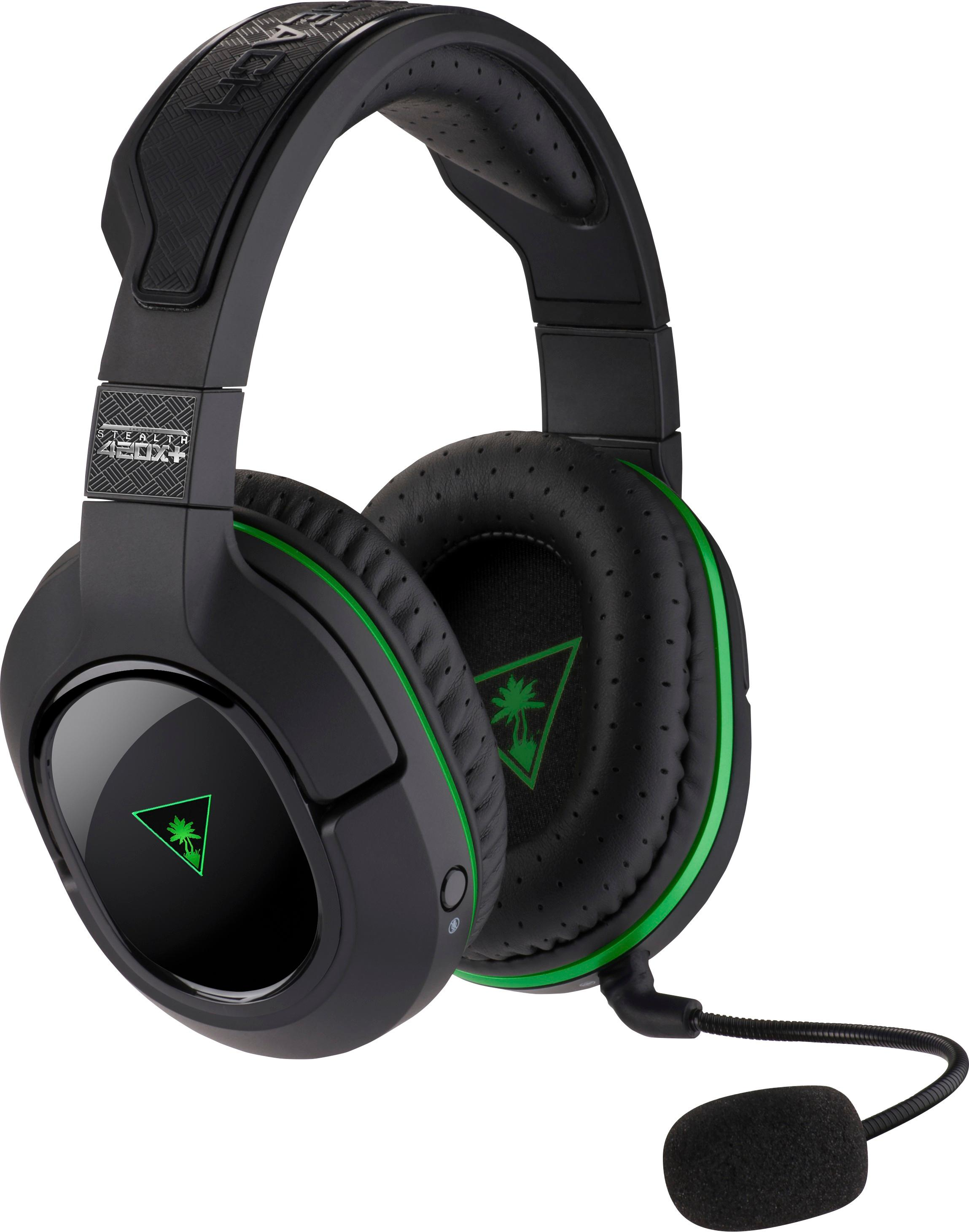 Turtle Beach Ear Force Stealth 420X Wireless Gaming