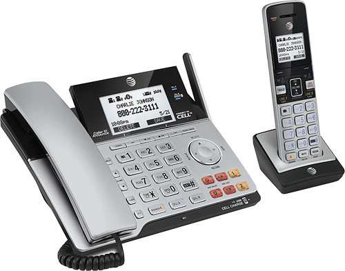 Multi Line Cordless Office Phones