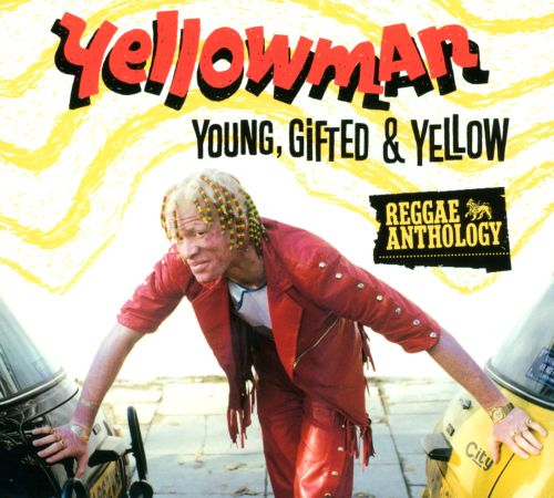 Yellowman Lost Mi Love Lyrics