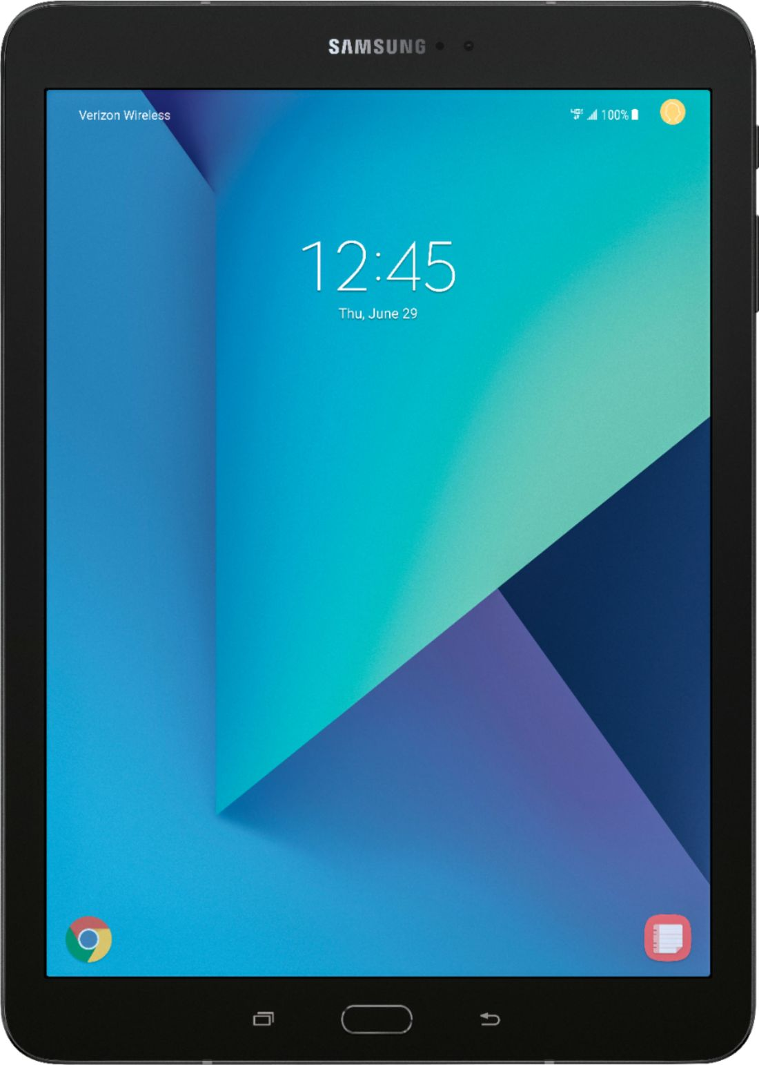 Samsung Galaxy Tab S3 Wi-Fi