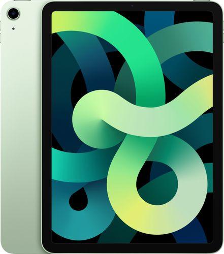 Apple - 10.9-Inch iPad Air - Latest Model - (4th Generation) with Wi-Fi - 64GB - Green